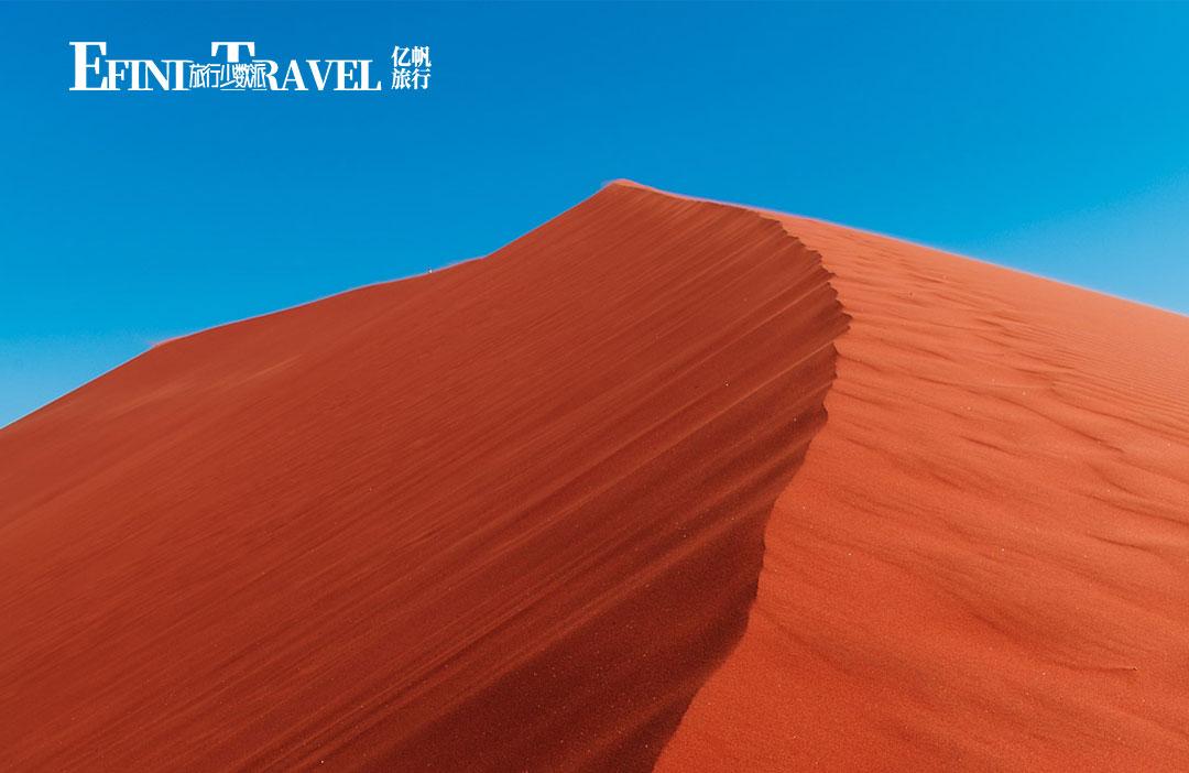 纳米比亚15日旅游