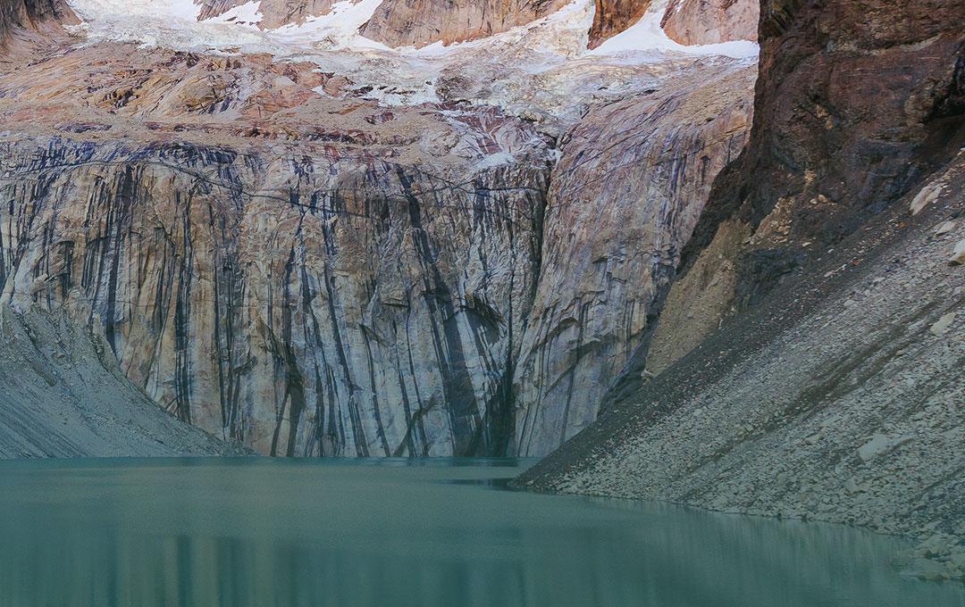 智利百内国家公园三塔